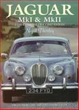 Jaguar Mark I and II 9781870979924