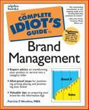Brand Management, Patricia F. Nicolino, 0028639928