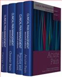Clinical Pain Management, Rice, Andrew and Howard, Richard, 0340939923
