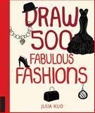 Draw 500 Fabulous Fashions, Quarry, 1592539920