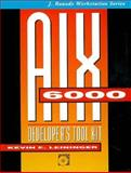 AIX/6000 Developer's Tool Kit, Leininger, Kevin E., 0079119921