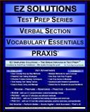 EZ Solutions: Test Prep Series: Verbal Section: Vocabulary Essentials, Punit Raja SuryaChandra and EZ Solutions, 1605629928