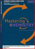 Chemistry : An Introduction to General, Organic, and Biological Chemistry, Timberlake, Karen C., 0321729927