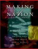 Making a Nation Vol. 1 : The United States and Its People, Boydston, Jeanne and Cullather, Nick, 013033992X