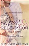 Love and Redemption, Suzanne Williams, 1482549921