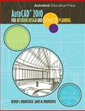 AutoCAD 2010 for Interior Design and Space Planning, Kirkpatrick, James M. and Kirkpatrick, Beverly L., 0135069920