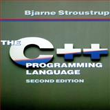 The C++ Programming Language, Stroustrup, Bjarne, 0201539926