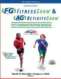Fitnessgram and Activitygram Test Administration Manual-Updated 4th Edition 9780736099929