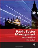 Public Sector Management, Flynn, Norman, 141292992X