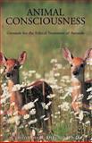 Animal Consciousness, Christopher R. DeFusco, 1413469922