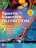 Sports and Exercise Nutrition, McArdle, William D. and Katch, Frank I., 078174993X