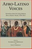 Afro-Latino Voices, , 0872209938