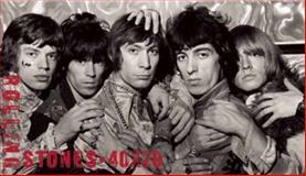 Rolling Stones 40 X 20, , 188606993X