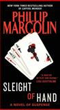 Sleight of Hand, Phillip Margolin, 0062069934