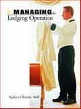 Managing the Lodging Operation, Mill, Robert Christie, 0131129937