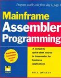 Mainframe Assembler Programming, Qualls, William, 0471249939