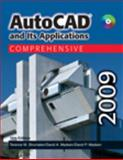 AutoCad and Its Applications 2009, Terence M. Shumaker and David A. Madsen, 1590709934