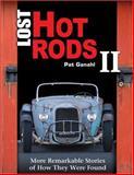 Lost Hot Rods II, Pat Ganahl, 193470993X