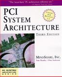 PCI System Architecture, Shanley, Tom and Anderson, Don, 0201409933