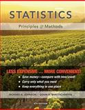 Statistics, Bhattacharyya, Gouri K. and Johnson, Richard A., 0470559934