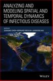 Analyzing and Modeling Spatial and Temporal Dynamics of Infectious Diseases, , 1118629930