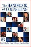 The Handbook of Counseling, , 0761919937