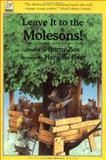 Leave It to the Molesons!, Burny Bos, 1558589937