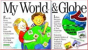 My World and Globe, Ira Wolfman, 0894809938