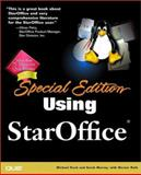 Using Staroffice : Special Edition, Koch, Michael, 0789719932