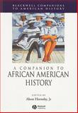 A Companion to African American History 9781405179935