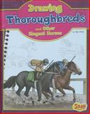 Drawing Thoroughbreds and Other Elegant Horses, Rae Young, 1476539936