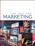 Marketing, Kerin, Roger A. and Hartley, Steven W., 0073529931