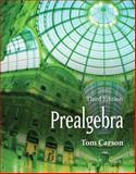 Prealgebra 3rd Edition