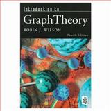 Introduction to Graph Theory, Wilson, Robin J., 0582249937