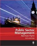 Public Sector Management, Flynn, Norman, 1412929938