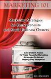Marketing 101, Daryl Billingsley, 147010993X