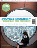 Strategic Management, Barry J. Witcher, Vinh Sum Chau, 1844809935