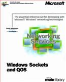 Microsoft Network Services Developer's Reference Library, Iseminger, David, 0735609934