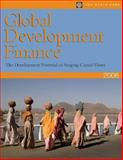 Global Development Finance 2006 : The Development Potential of Surging Capital Flows, World Bank Staff, 0821359932