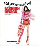 Patternmaking for Fashion Design and DVD Package, Armstrong, Helen Joseph and Barr, Linda, 0131699938