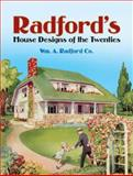 Radford's House Designs of the Twenties, Wm. A. Radford Co., 0486429938