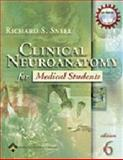 Clinical Neuroanatomy, Snell, Richard S., 0781759935