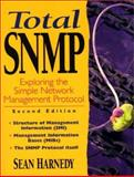Total SNMP : Exploring the Simple Network Management Protocol, Harnedy, Sean, 0136469949