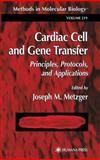 Cardiac Cell and Gene Transfer : Principles, Protocols, and Applications, , 0896039943