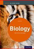 Biology, Andrew Allott, 0198389949