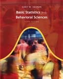 Basic Statistics for the Behavioral Sciences, Heiman, Gary, 0495909947