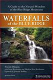 Waterfalls of the Blue Ridge, Johnny Molloy and Nichole Blouin, 0897329945