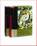 The Norton Anthology American Literature, , 0393929949