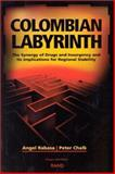 Colombian Labyrinth, Angel Rabasa and Peter Chalk, 0833029940