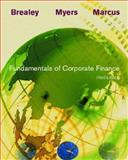 Fundamentals of Corporate Finance w/CD + PowerWeb + Study Guide, Brealey, Richard A. and Myers, Stewart C., 0072539941